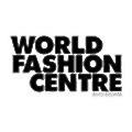 World Fashion Center logo