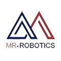 Mr. Robotics logo