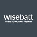 Wisebatt logo