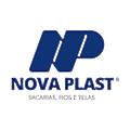 Nova Plast logo