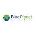 Blue Planet Environmental Solutions logo