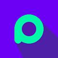 Plosive logo