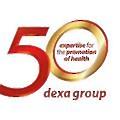 Dexa Group logo