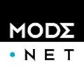 Mode.net logo