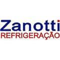 Zanotti Refrigeracao logo