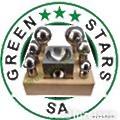 Green Stars logo