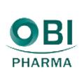 OBI Pharma logo