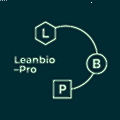 Leanbio logo