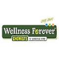 Wellness Forever logo