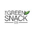 The Green Snack logo