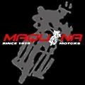 Maquina Motors logo