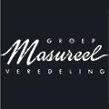 Groep Masureel Veredeling logo