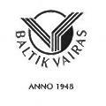 BALTIK VAIRAS logo