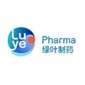 Luye Pharma logo