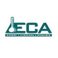 Expert Chemical Analysis logo