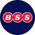 BSS Industrial logo