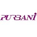 PURBANI logo