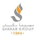 Sakkab Group logo