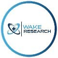 Wake Research logo