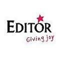 Editor group