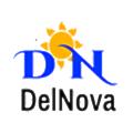 DelNova logo