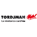 Tordjman Metal logo