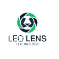 Leo Lens Technology logo