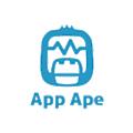 App Ape logo