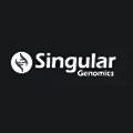Singular Genomics logo