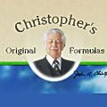 Dr. Christopher's logo