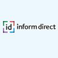 Inform Direct logo