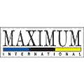 Maximuminternational logo