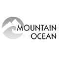 Mountain Ocean logo