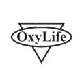 OxyLife Nutritional Supplement logo
