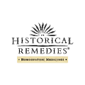Historical Remedies logo