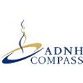 ADNH Compass logo