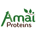 Amai Proteins logo