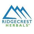 RidgeCrest Herbals logo