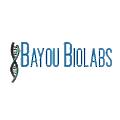 Bayou Biolabs logo
