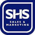 SHS Sales & Marketing logo