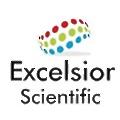 Excelsior Scientific logo