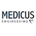 Medicus Engineering logo