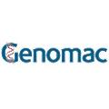 Genomac logo