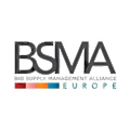 BSMA Europe logo