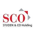 STUDEN Holding logo