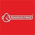 ZEMAITIJOS PIENAS logo