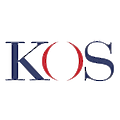 KOS Group logo