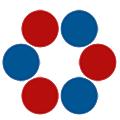 Particle3D logo