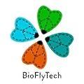 BioFlyTech logo
