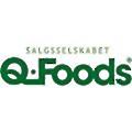 Q Foods logo